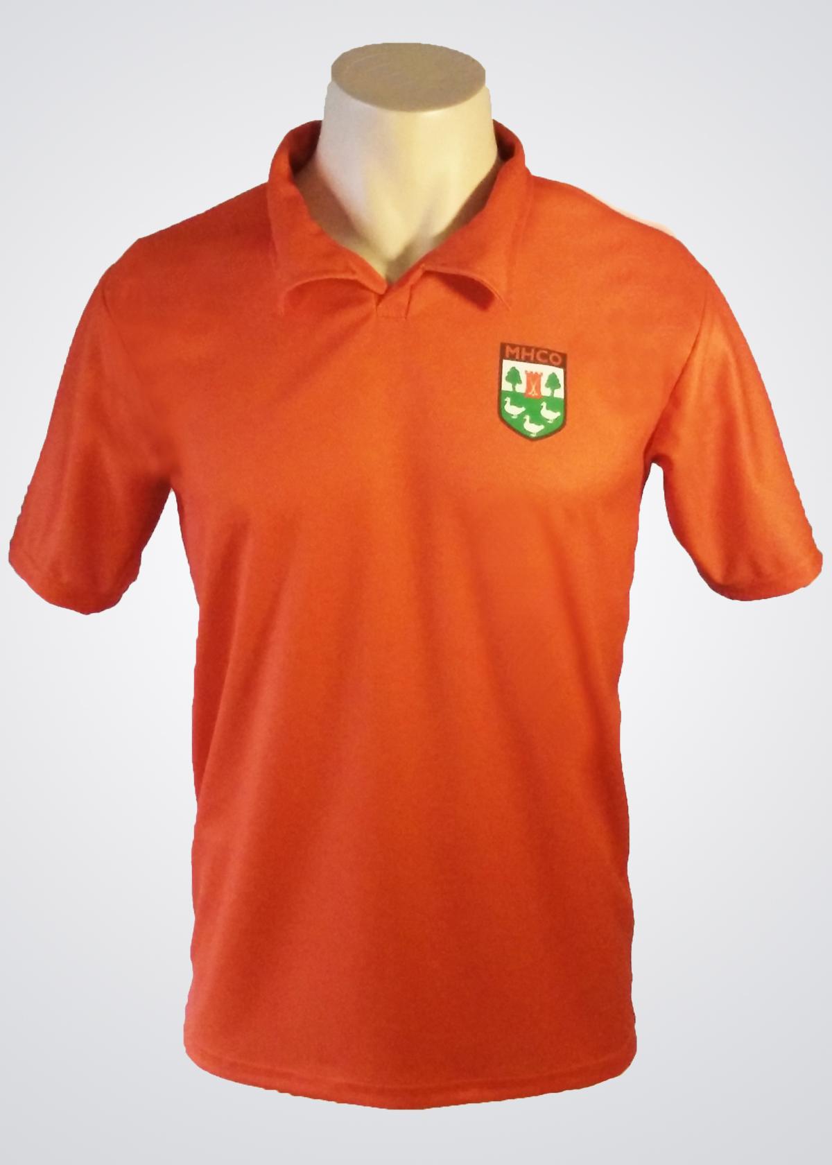 AC Shirt Jongens MHCO